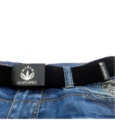 Hemp belt